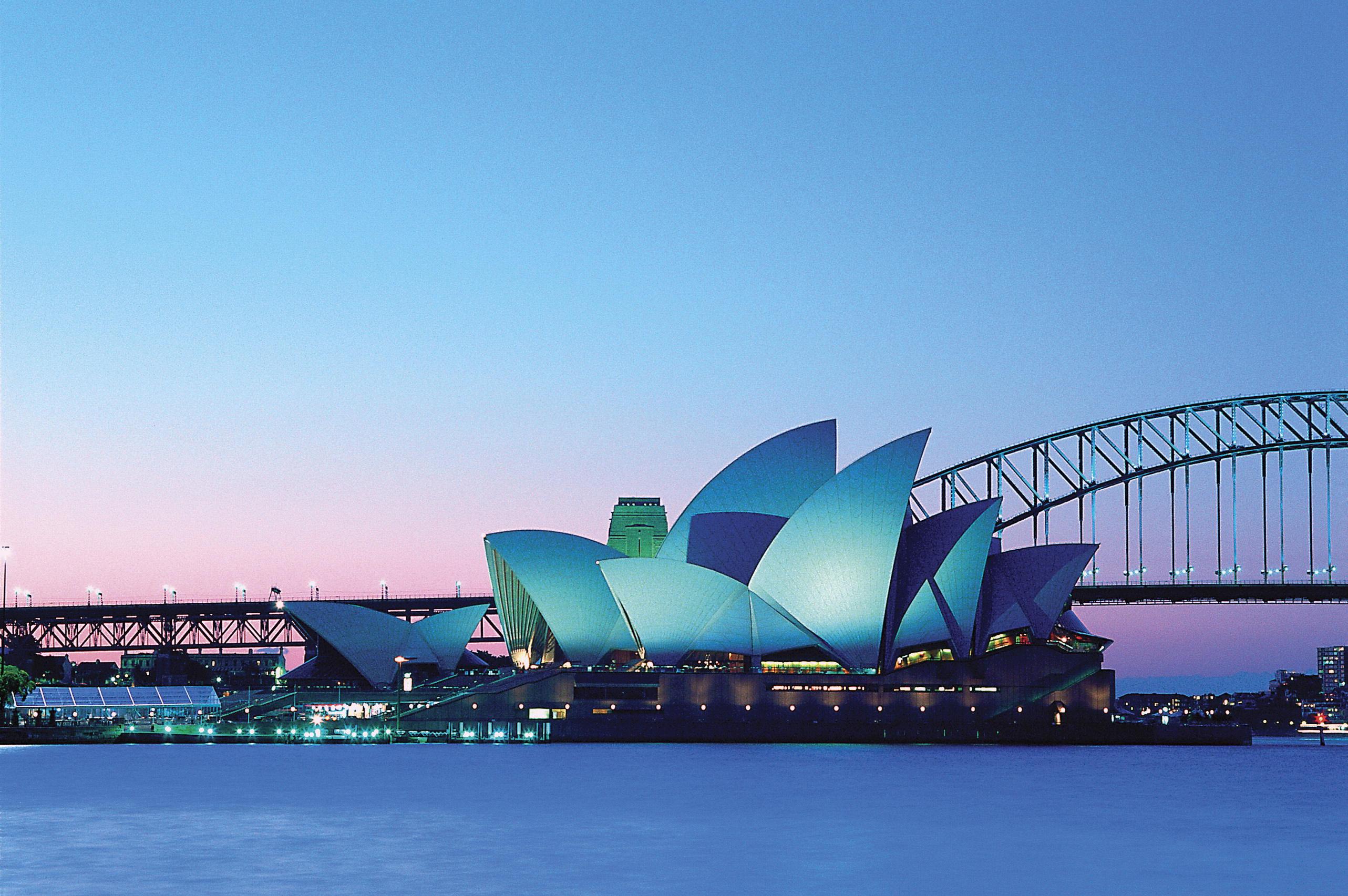 viajes australia
