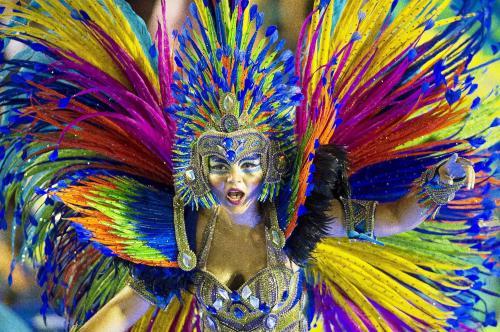 bresil carnaval