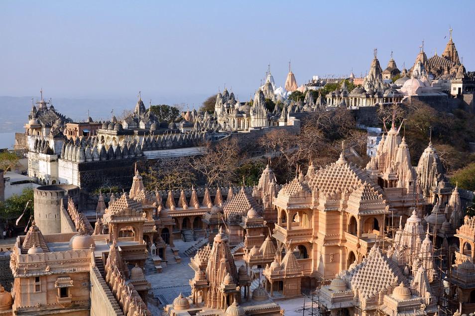 templos-Shatrunjaya