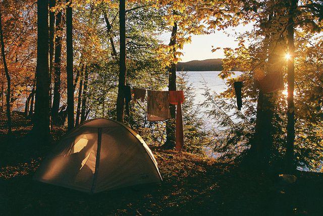 camping-lago